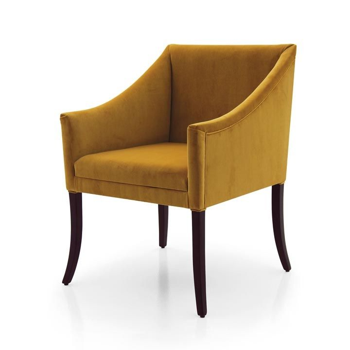 Contatore Bespoke Upholstered Tub Chair MS0407P Custom Made-To-Order Armchairs Millmax Interiors Furniture Sale