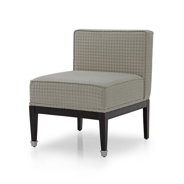 Cubo Bespoke Upholstered Chair MS9171S Custom Made-To-Order Chairs Cube Chairs Upholstered Millmax Interiors Furniture Sale UK