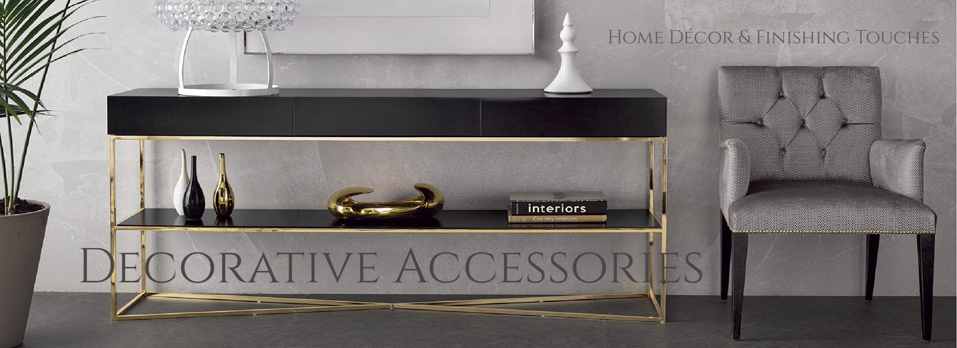 decorative accessories millmax interiors